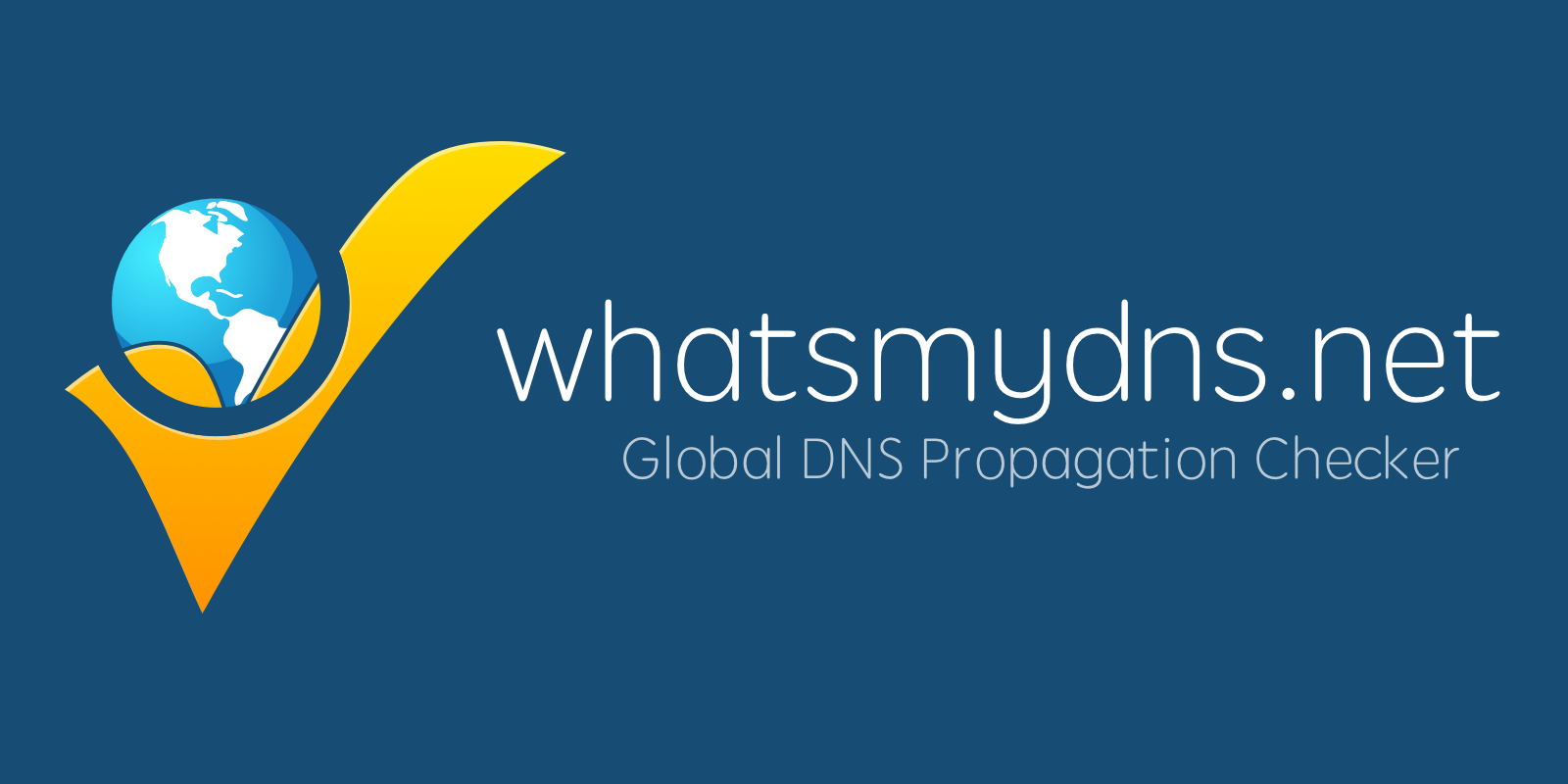 www.whatsmydns.net